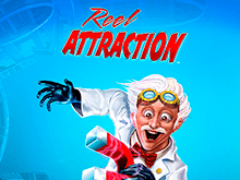 Reel Attraction